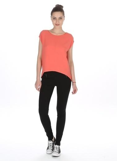 Vero Moda Vero Moda 10104767 Kadın Pantolon Siyah